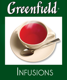 Greenfield - Infusions