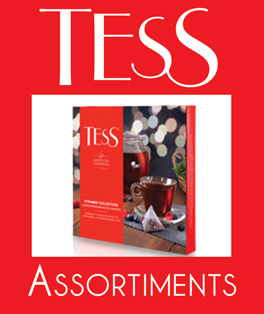 Tess - Idées cadeaux
