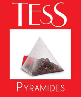 Tess - Collection Pyramides