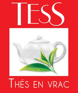 Tess - Thés en vrac