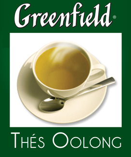 Greenfield - Oolong