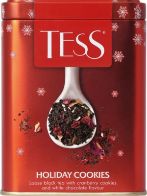 Tess Holidays Cookies