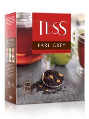 Tess Earl Grey – 100 sachets